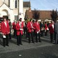 l'Harmonie de Chatillon sur Loire