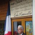 Monsieur Jean-Pierre Sueur, sénateur du loiret
