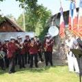 L'harmonie municipale de Ferrières en Gâtinais
