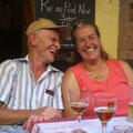 Lachen ist gesund: Adolf + Rita