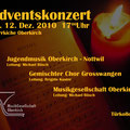 Adventskonzert Oberkirch