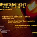 Adventskonzert Oberkirch