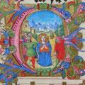 サンマルコ寺院の祷書より