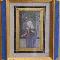 パリの守護聖人ジュヌヴィエーヴ