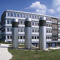 Zentrale in Ulm