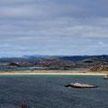 Burgeo, Sandbanks PP