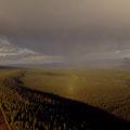 Eagle Plain Plateau, Dempster Hwy