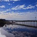 Ortschaft Duck auf den Outer Banks