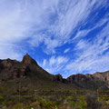 Big Bend, Pine Canyon