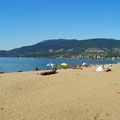 2nd Beach, Vancouver