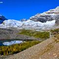 Eifel Lake, Banff NP