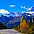 Icefields Parkway, Banff NP