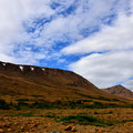 Gros Morne, Tablelands