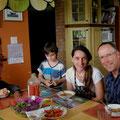 Ginette, Ben mit Kinder