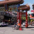 China Town von Victoria
