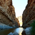 Big Bend NP, Santa Elena Canyon