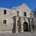 San Antonio, Alamo