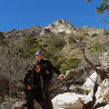 Guadalupe Mountains NP, Devils Hall