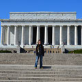 DC-Lincoln Monument
