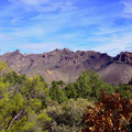 Big Bend NP, Pine Canyon