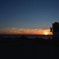 Outer Banks, Übernachtungsplatz