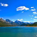 Spray Lake