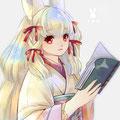 オリジナルキャラ「イナ」もとはPFTのキャラクターです。