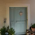 La porte d `entrée