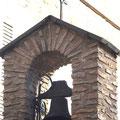 La cloche du cloître