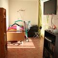 Une chambre du RDC
