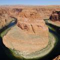 """""""Horseshoe Bend"""", die gewaltige Schleife des Colorado"""