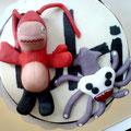 Luki Spezial-Torte