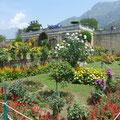 Mugahl Garden, Srinagar