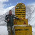 Khardung La 5360 Meter