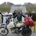 Kunjerab Pass
