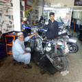 good mechanic in Rawalpindi