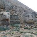 Unesco World Heritage Nemrut Dağ