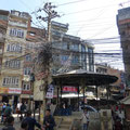 crasy Kathmandu, Stromleitungen