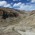 Leh - Manali Highway