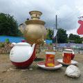 Tee Pot! Symbol of Iran!