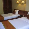 Thimphu - Hotel Jumolhari