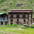 Paro - Village Lodge