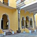 Karauli - Bhanwar Niwas Palace