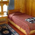 Bumthang - Mountain Lodge