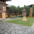 Olathang Hotel - Paro