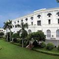 Delhi - Maidens Hotel