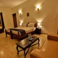 Ranthambore - Shergarh Resort
