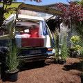 Gartentage Vintage Summer 2014