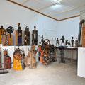 Kinetische Objekte Kai Wolf in der Lederfabrik Rühl