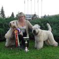 Euro Dog Show 2012